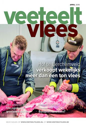 VeeteeltVlees editie april 2018